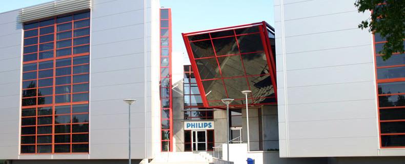 Fabryka - Philips Enabling Technologies